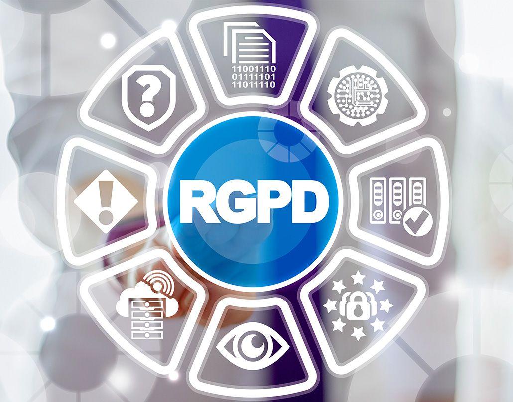 L'entrée en vigueur du RGPD | Antipodes Medical, Agence Digitale Santé