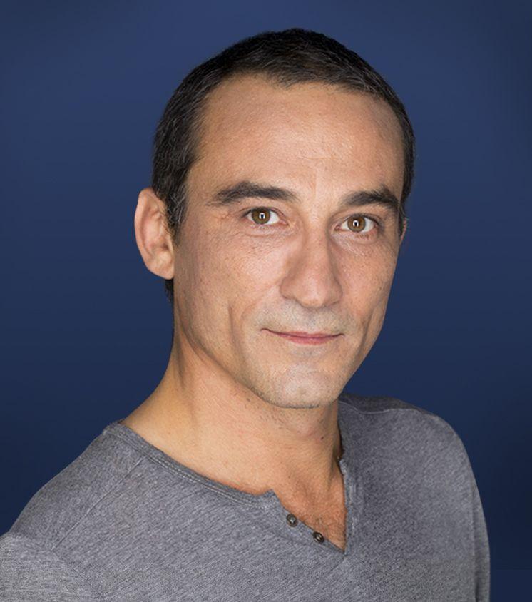 Cedric, directeur technique | Antipodes Medical, Agence Communication Santé