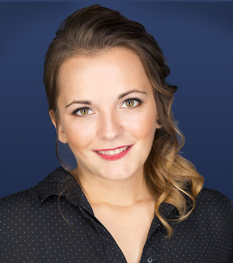Charline, Direction Artistique et Webdesign | Antipodes Medical, Digital Medical