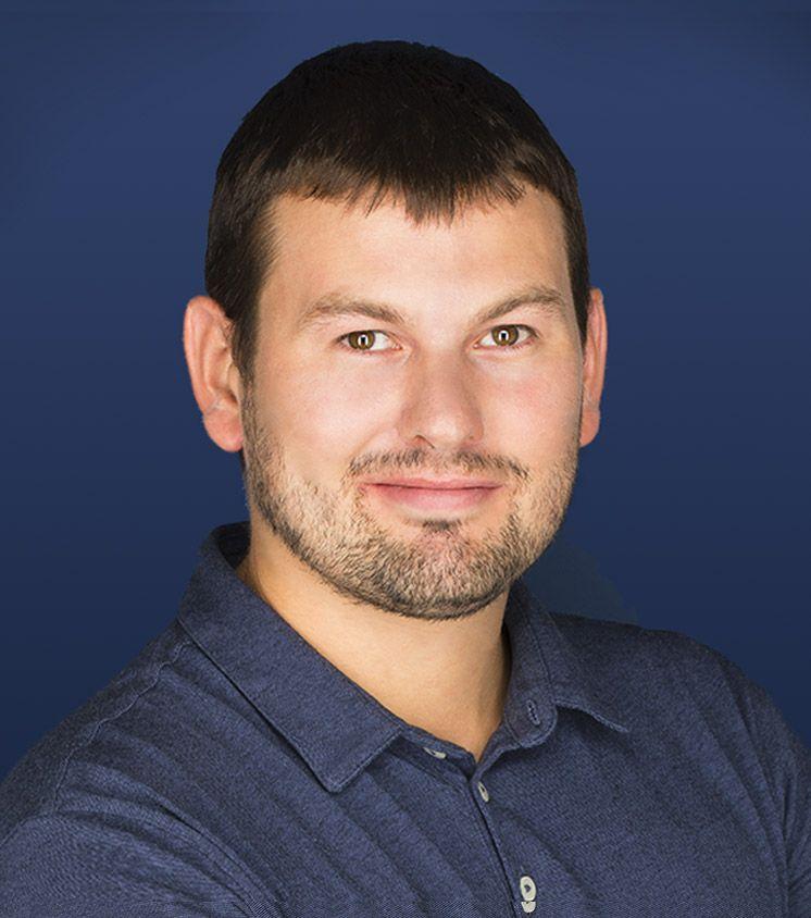 Edouard, chef de projets SEO et SEA | Antipodes Medical, Agence Communication Santé
