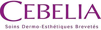 Design du logo de Cebelia.paris, site E-commerce médical par l'agence Antipodes Medical